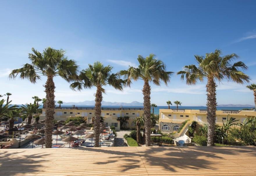 Hotelový komplex Eurovillage Achilleas (fotografie 4)
