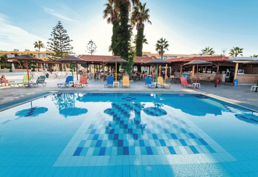 Hotelový komplex Eurovillage Achilleas (fotografie 6)