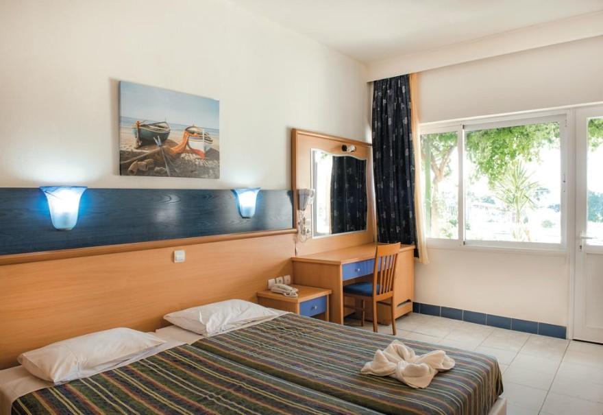 Hotelový komplex Eurovillage Achilleas (fotografie 7)