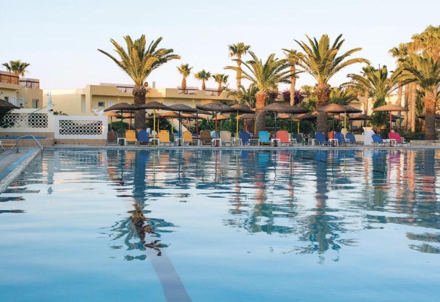Hotelový komplex Eurovillage Achilleas (fotografie 8)