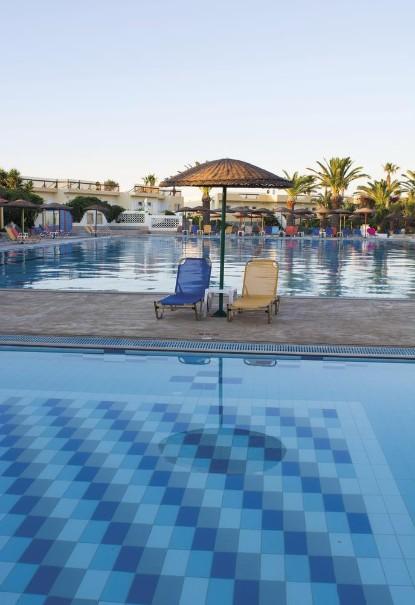 Hotelový komplex Eurovillage Achilleas (fotografie 9)