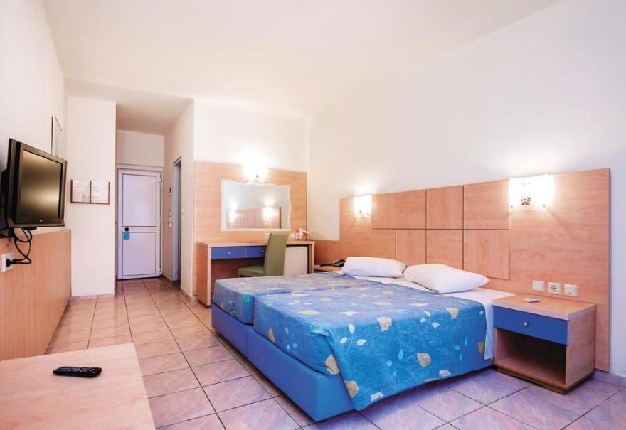 Hotelový komplex Eurovillage Achilleas (fotografie 10)