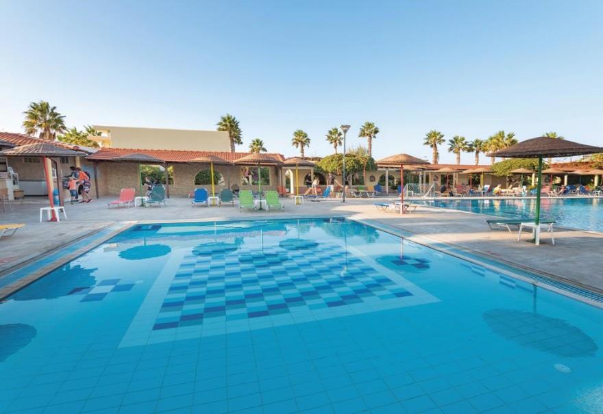 Hotelový komplex Eurovillage Achilleas (fotografie 11)