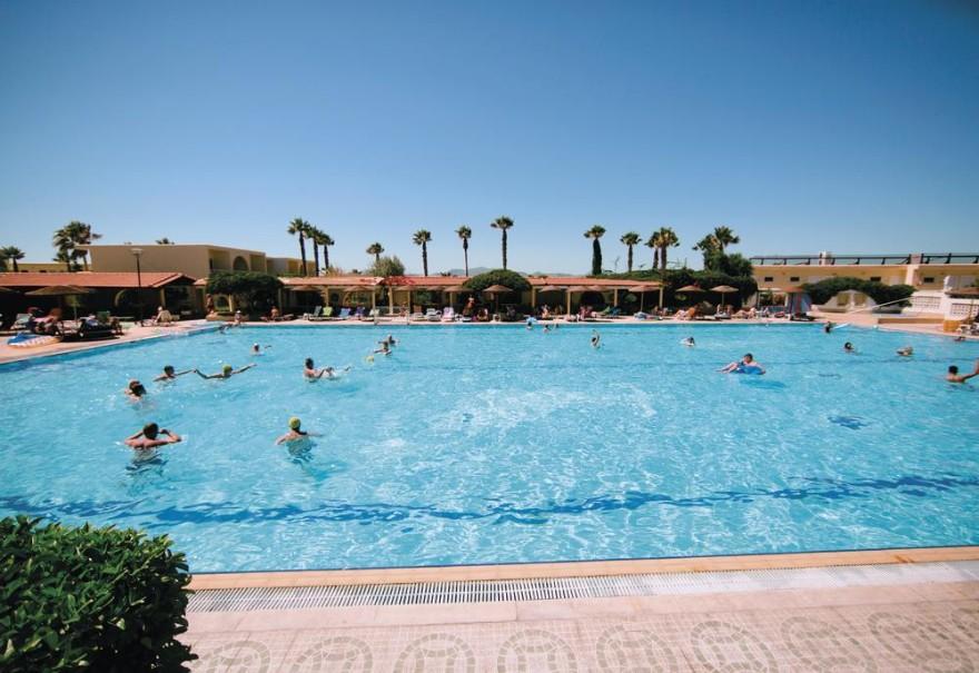Hotelový komplex Eurovillage Achilleas (fotografie 13)