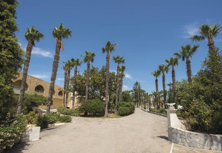 Hotelový komplex Eurovillage Achilleas (fotografie 14)