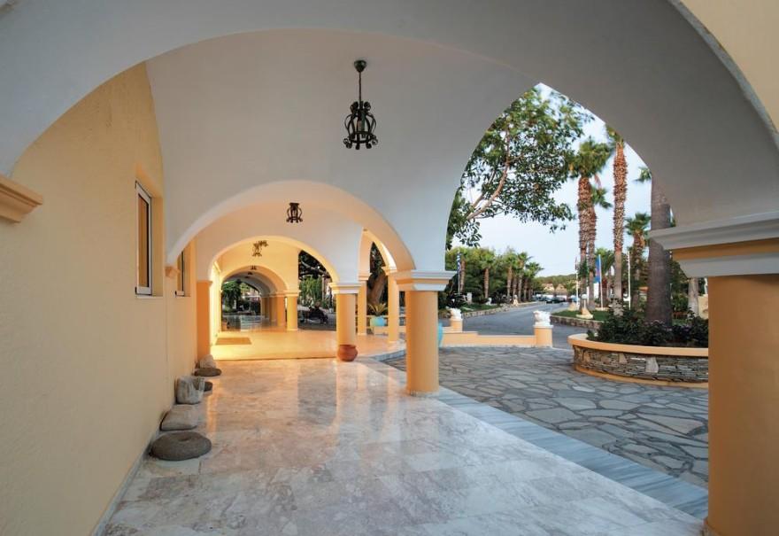 Hotelový komplex Eurovillage Achilleas (fotografie 15)
