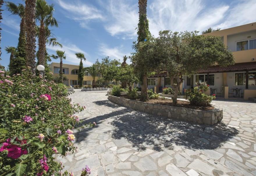 Hotelový komplex Eurovillage Achilleas (fotografie 16)