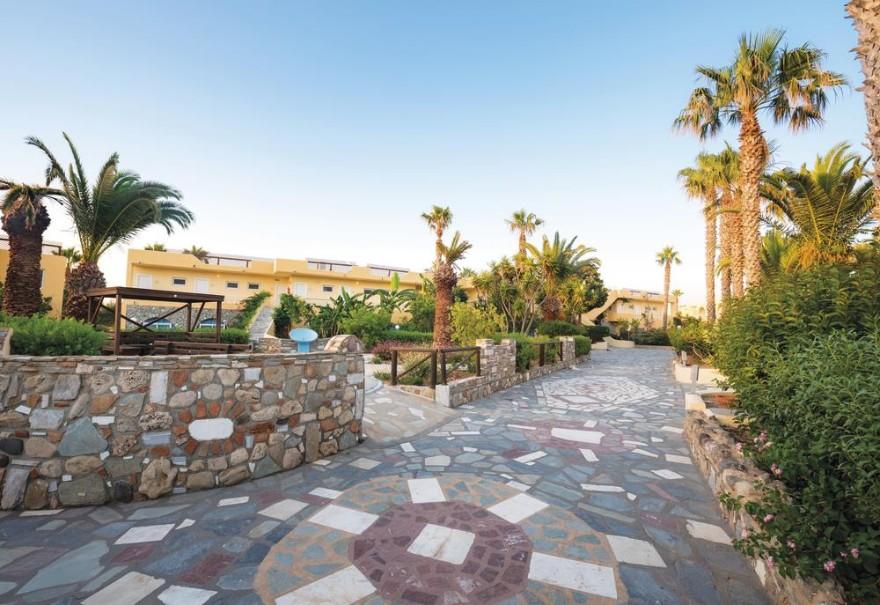Hotelový komplex Eurovillage Achilleas (fotografie 17)