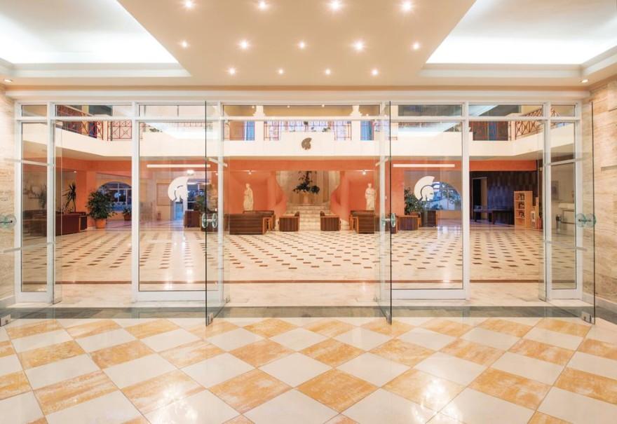 Hotelový komplex Eurovillage Achilleas (fotografie 18)