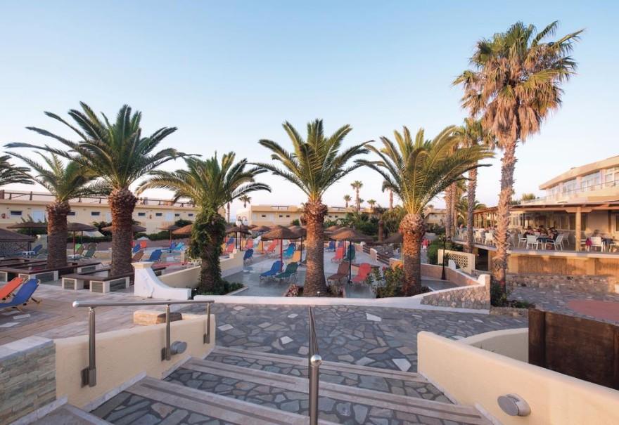 Hotelový komplex Eurovillage Achilleas (fotografie 19)