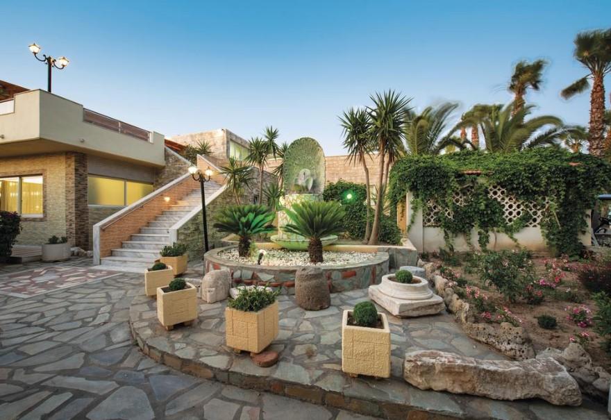 Hotelový komplex Eurovillage Achilleas (fotografie 22)