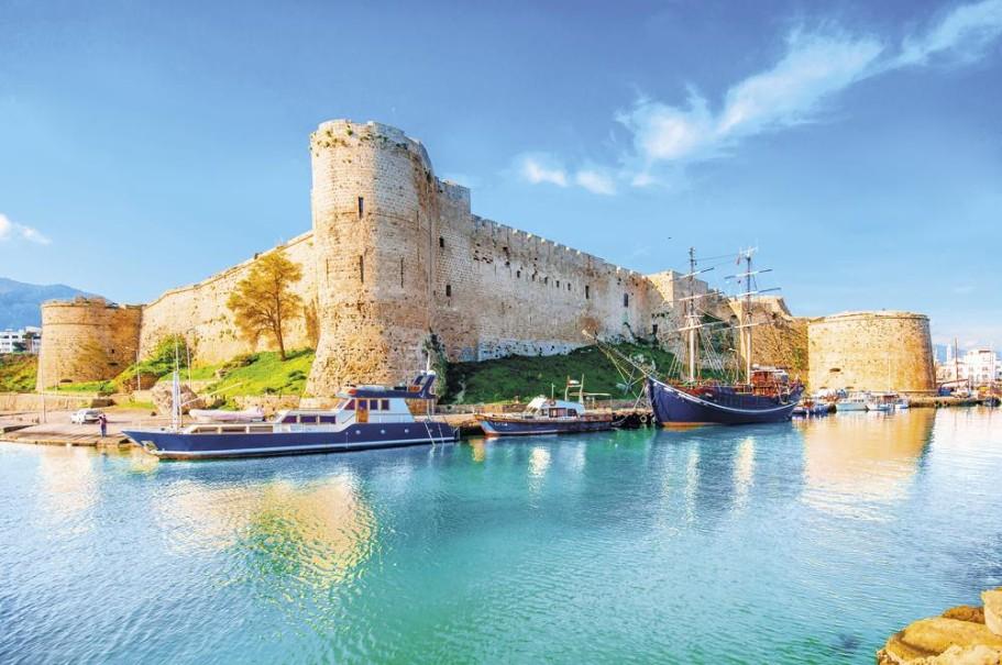 Cesta za perlami Kypru (fotografie 9)