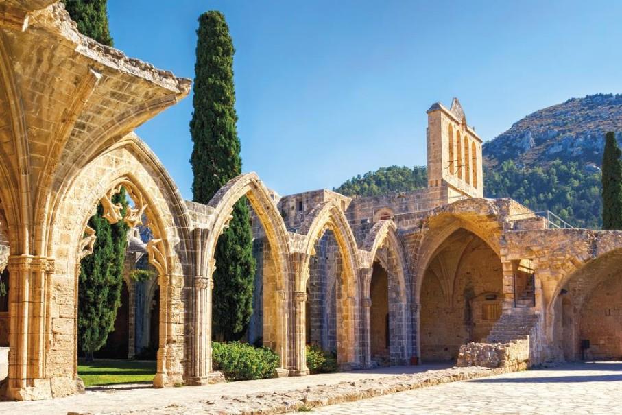 Cesta za perlami Kypru (fotografie 7)