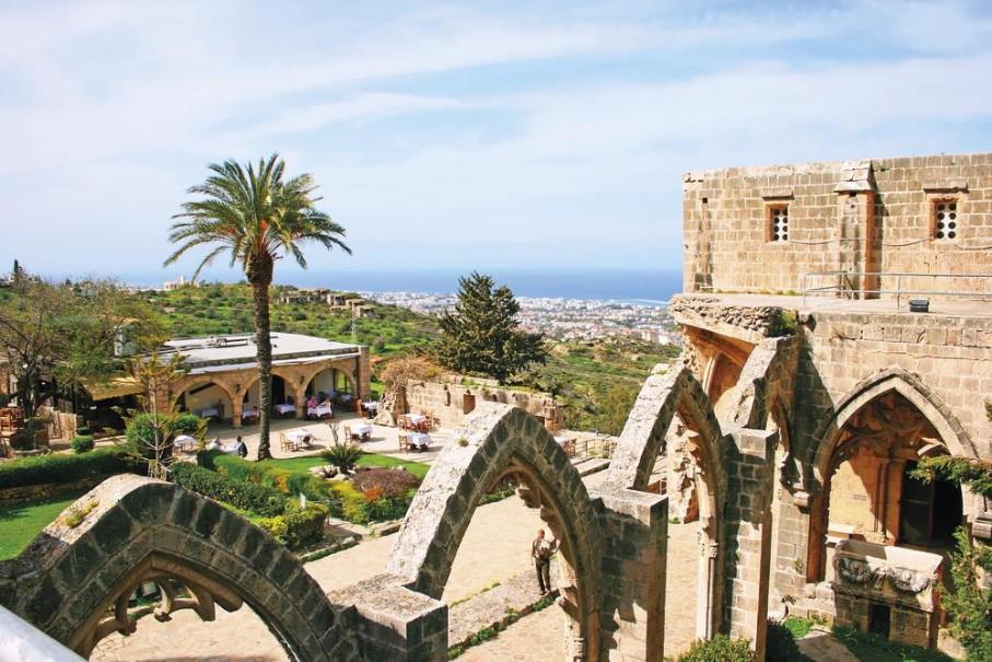 Cesta za perlami Kypru (fotografie 5)