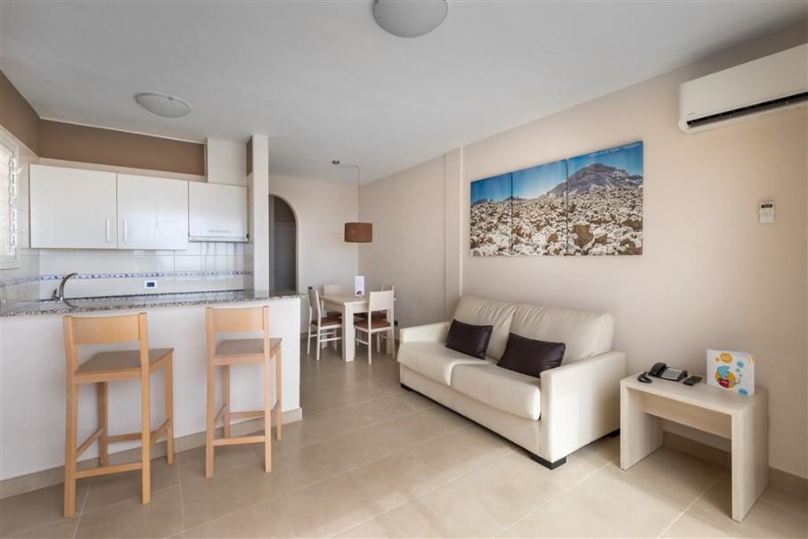 Aparthotel Allegro Isora (fotografie 42)