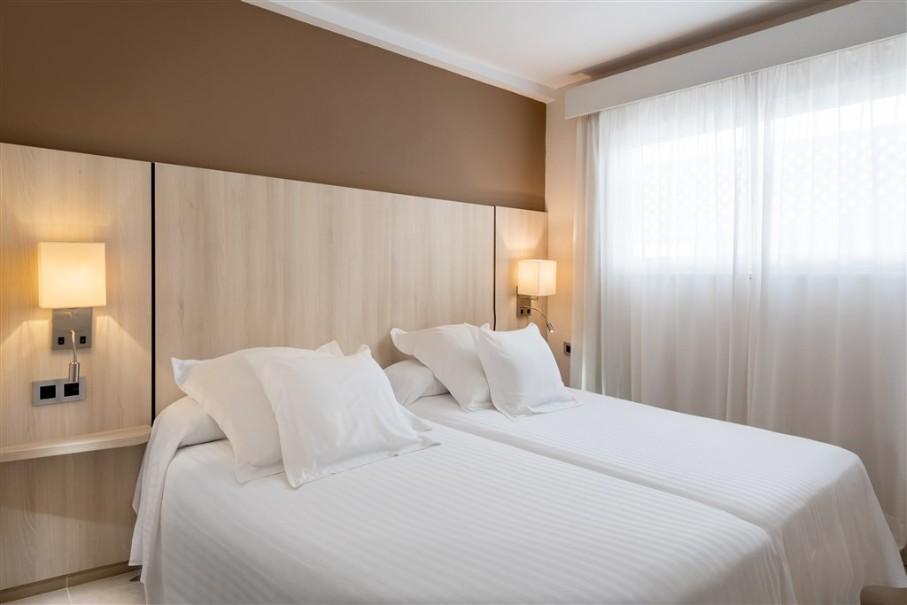 Aparthotel Allegro Isora (fotografie 46)