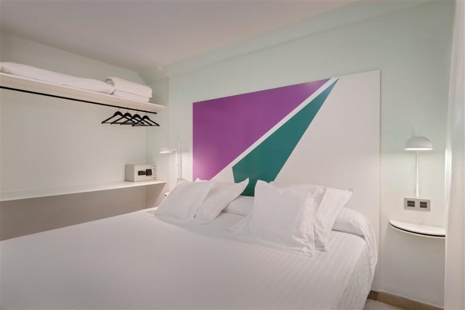 Aparthotel Allegro Isora (fotografie 44)