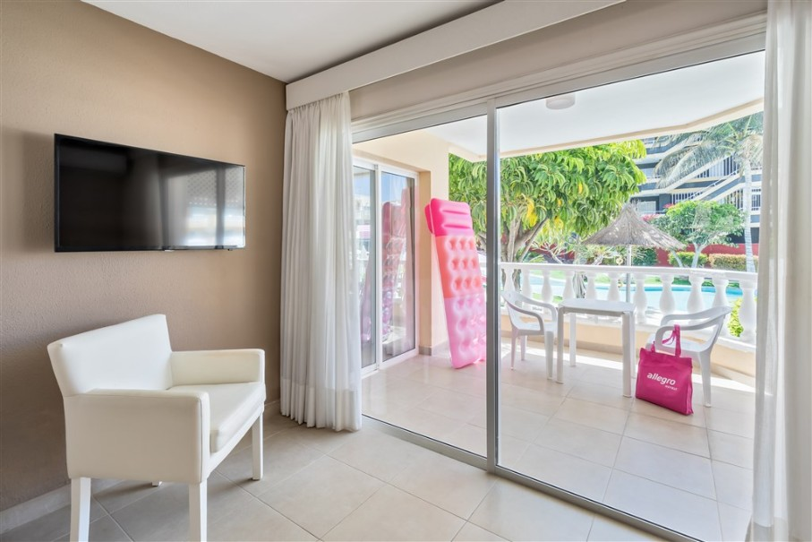 Aparthotel Allegro Isora (fotografie 48)