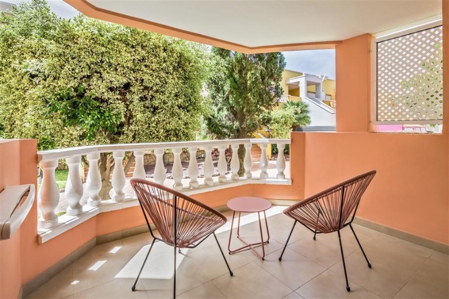 Aparthotel Allegro Isora (fotografie 58)
