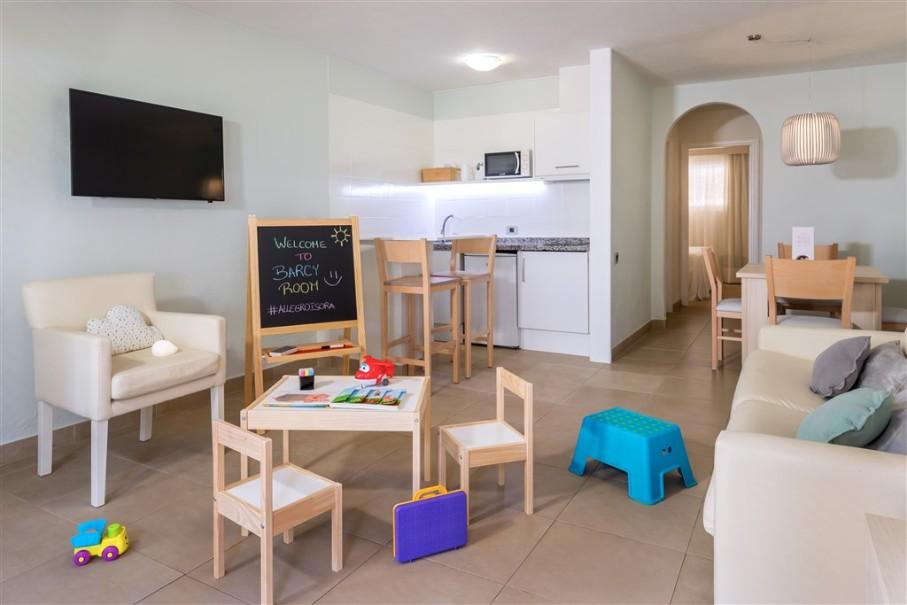 Aparthotel Allegro Isora (fotografie 45)