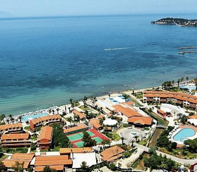 Hotel Ephesia Holiday Beach