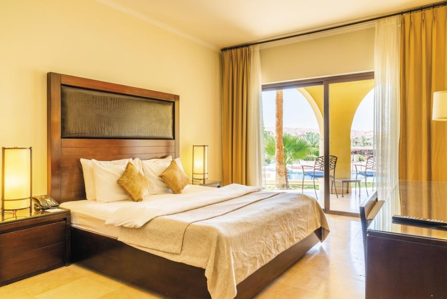 Hotelový komplex Grand Swiss Tala Bay (fotografie 5)