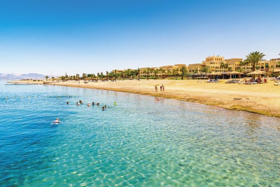 Hotel Marina Tala Bay (fotografie 10)