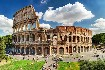 4denní zájezd do Florencie a Říma (fotografie 1)