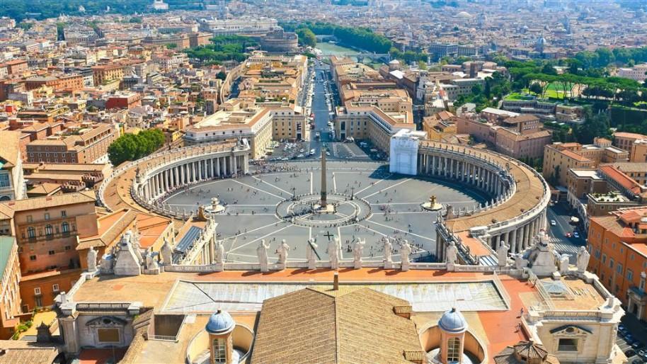 4denní zájezd do Florencie a Říma (fotografie 6)