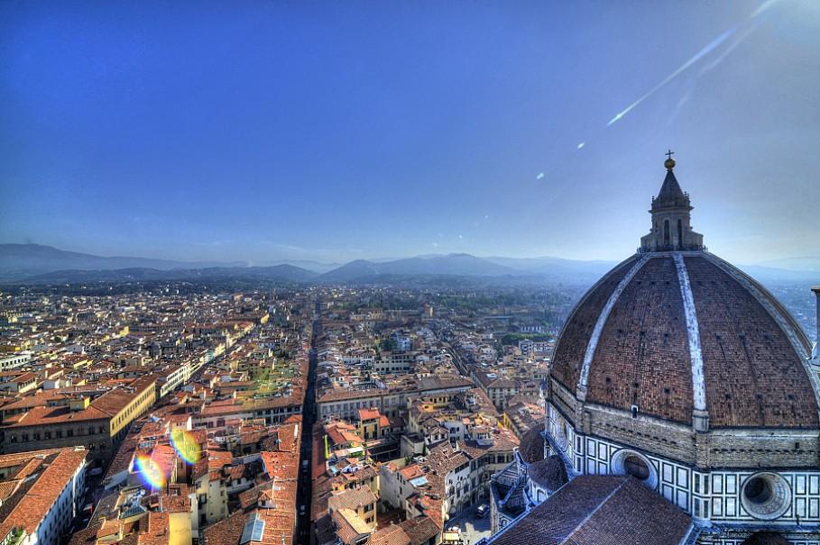 To nejlepší z Florencie (fotografie 18)