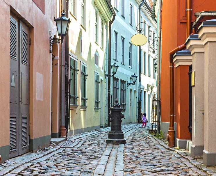To nejlepší z Rigy + okolí (fotografie 2)