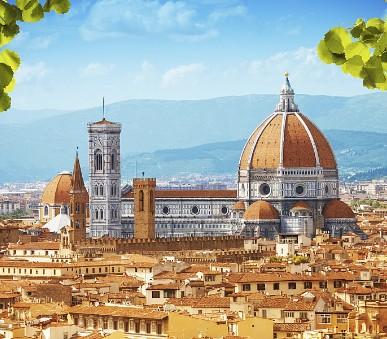 To nejlepší z Florencie (hlavní fotografie)