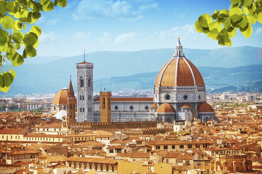 To nejlepší z Florencie (fotografie 12)