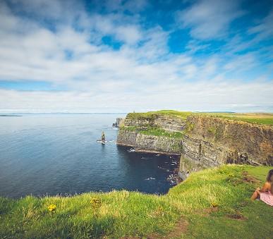 To nejlepší z Dublinu + irská příroda (hlavní fotografie)