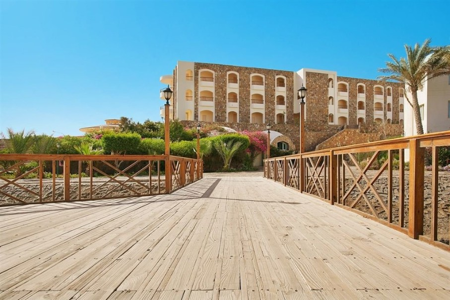 Hotel Royal Brayka Resort (fotografie 4)