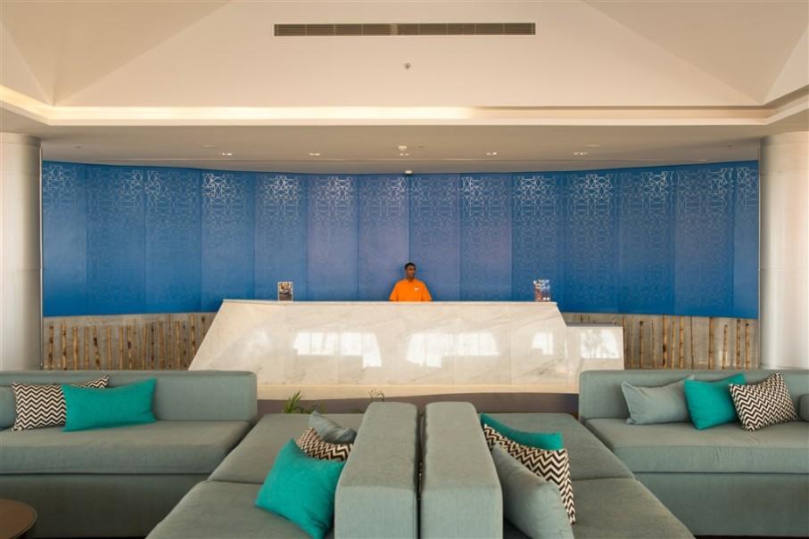 Hotel Novotel Marsa Alam (fotografie 7)