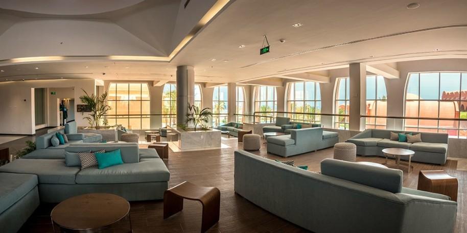 Hotel Novotel Marsa Alam (fotografie 4)