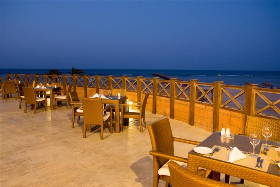 Hotel Novotel Marsa Alam (fotografie 18)