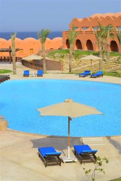 Hotel Novotel Marsa Alam (fotografie 19)