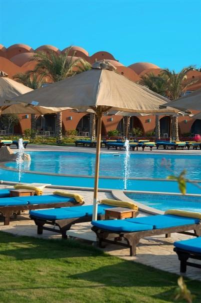 Hotel Novotel Marsa Alam (fotografie 20)