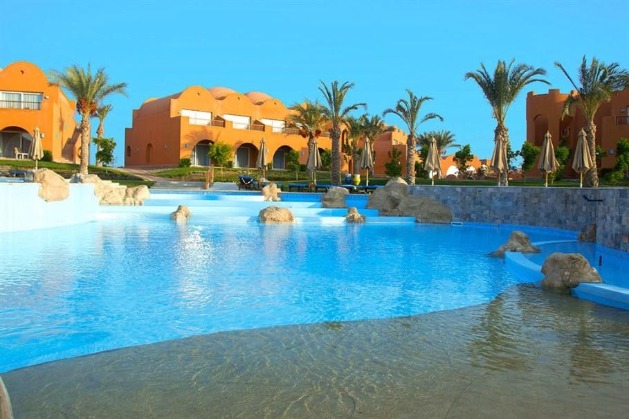 Hotel Novotel Marsa Alam (fotografie 21)