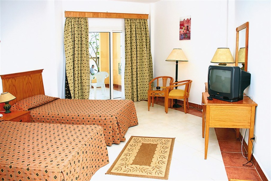 Hotel Blue Reef Resort (fotografie 7)