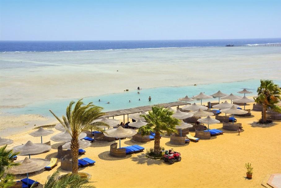 Hotel Blue Reef Resort (fotografie 8)