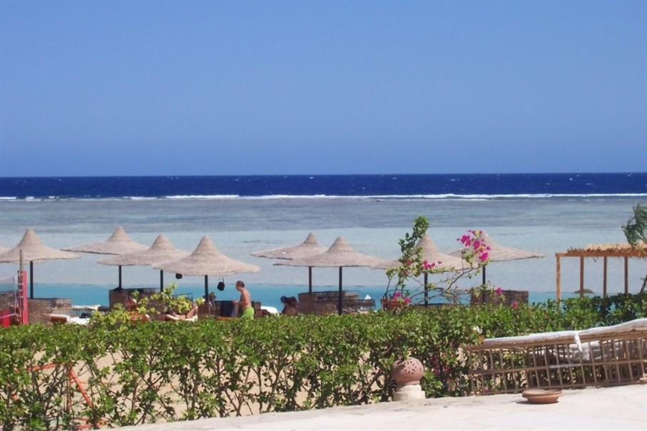 Hotel Blue Reef Resort (fotografie 10)