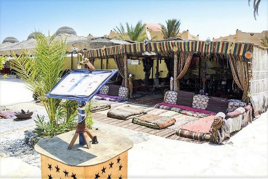 Hotel Blue Reef Resort (fotografie 13)