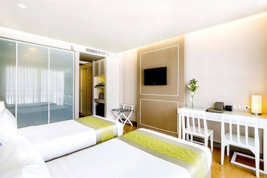 Hotel Best Western Patong Beach (fotografie 6)