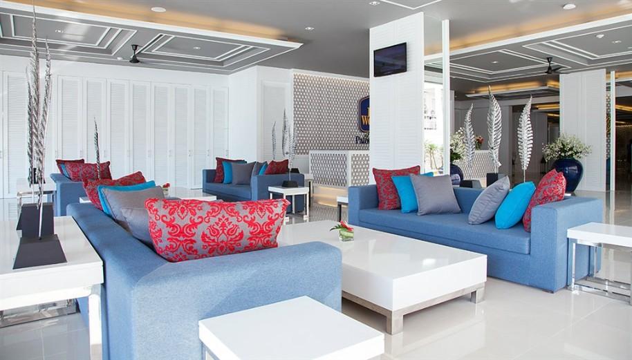 Hotel Best Western Patong Beach (fotografie 10)