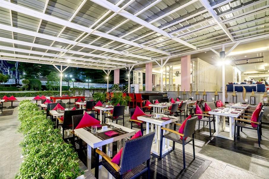 Hotel Best Western Patong Beach (fotografie 11)