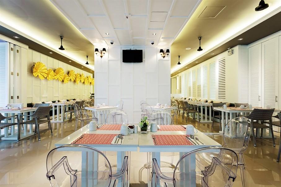 Hotel Best Western Patong Beach (fotografie 12)
