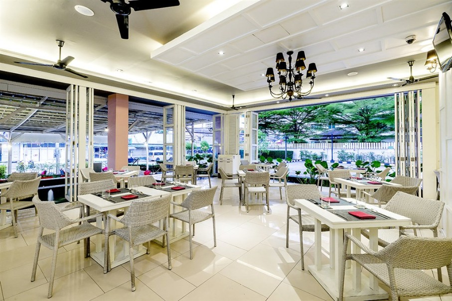 Hotel Best Western Patong Beach (fotografie 13)